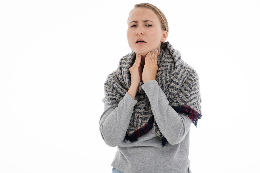 disease, the common cold, flu